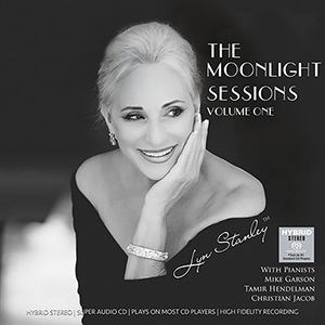 Lyn Stanley - The Moonlight Sessions Volume One - SACD