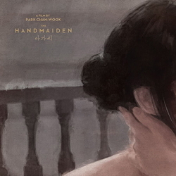 Park Chan-wook - The Handmaiden : OST   (Soundtrack) - 180g 2LP
