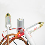 Vertere Pulse D-Fi Analogue Tonearm Cable