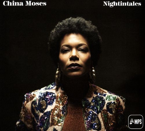 China Moses - Nightintales - 180g LP