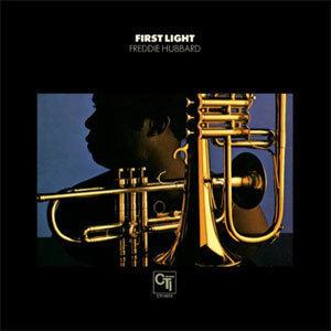 Freddie Hubbard - First Light - 180g LP