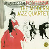 The Modern Jazz Quartet - Fontessa - 180g LP Mono