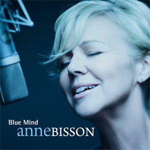 Anne Bisson - Blue Mind - 45rpm 180g 2LP