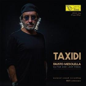 Taxidi - Fausto Mesolella - 180g 2LP