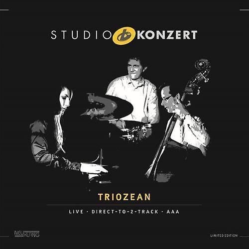 Triozean - Studio Concert - 180g LP