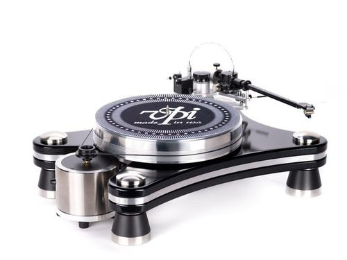 VPI Prime, Prime Signature   Turntable Acrylic Dust Cover ( 600 x 450 x 275 mm )