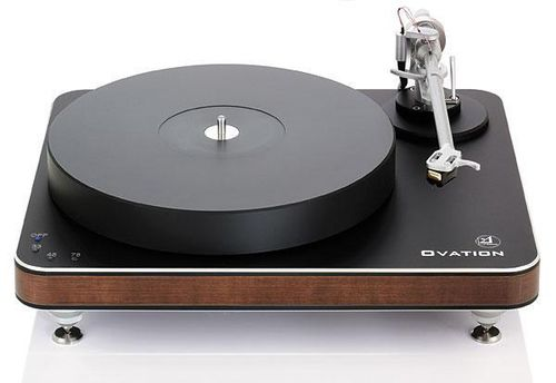 Clearaudio Champion,Champion Ltd,Avantgarde,Ovation Turntable Acrylic Dust Cover( 500 x 450 x 200mm)