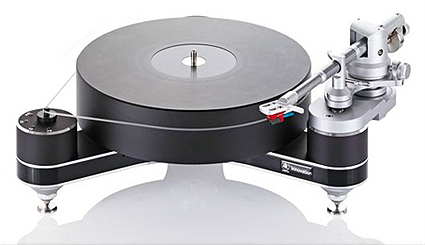 Clearaudio Innovation Compact Turntable  Acrylic Dust Cover   ( 500 x 400 x 200 mm )