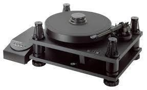 SME Model 30/2 Turntable + PSU  Acrylic Dust Cover  ( 650 x 400 x 300 mm )