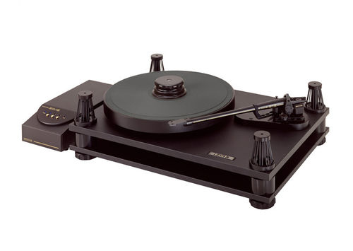 SME Model 20/12 Turntable + PSU Acrylic Dust Cover ( 700 x 425 x 250 mm )