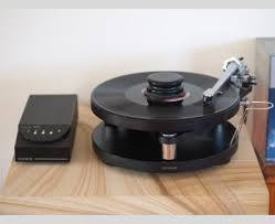 SME Model 10 Turntable + PSU Acrylic Dust Cover  ( 600 x 425 x 250 mm )
