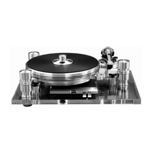 Oracle Delphi MKVI Turntable Acrylic Dust Cover ( 525 x 400 x 225 mm )