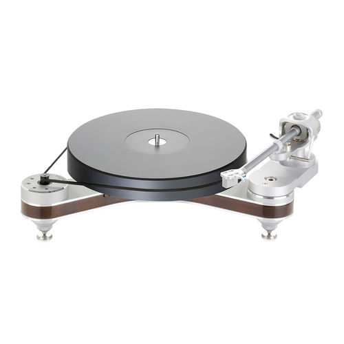Clearaudio Innovation Basic  Turntable Acrylic Dust Cover ( 500 x 525 x 175 mm )