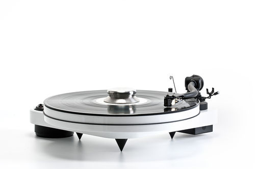 Pro-Ject RPM 1.3 Genie Turnable Acrylic Dust Cover ( 400 x 400 x 150 mm )
