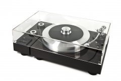 EAT Forte Turntable Acrylic Dust Cover ( 710 x 440 x 150 mm )