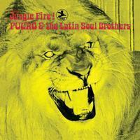 Pucho & The Latin Soul Brothers - Jungle Fire - 180g LP