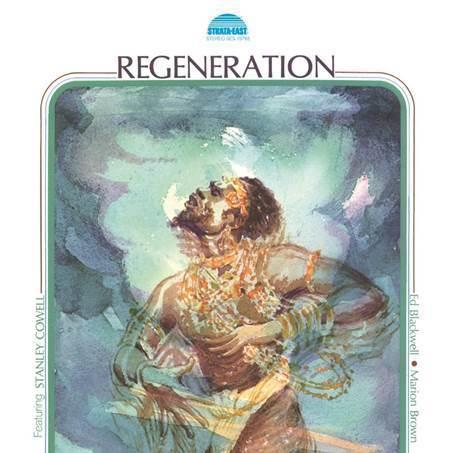 Stanley Cowell - Regeneration - 180g LP