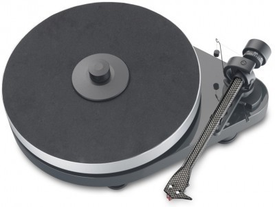 Pro-Ject RPM 5.1  Turntable Acrylic Dust Cover ( 425 x 375 x 175 mm )