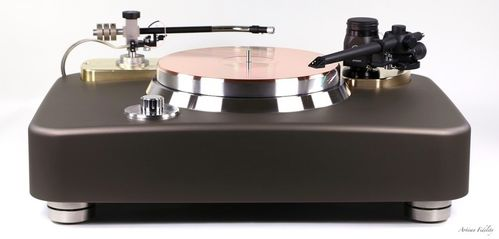 Artisan Fidelity Garrard 501 Statement  Turntable  Acrylic Dust Cover (725 x 525 x 350mm)