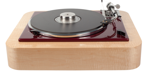 Inspire Enigma Turntable Acrylic Dust Cover ( 525 x 450 x 200 mm )