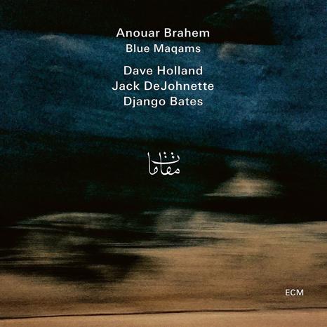 Anouar Brahem - Blue Maqams - 2LP