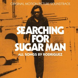 Rodriguez - Searching For Sugar Man - LP