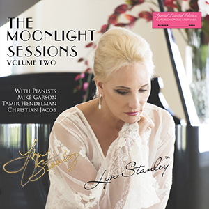 Lyn Stanley - The Moonlight Sessions Volume Two - 180g 45rpm 2LP One-Step Supersonic ( Signed )
