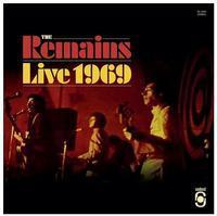 Remains - Live 1969  - 150g LP