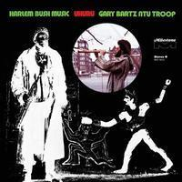 Gary Bartz NTU Troop - Harlem Bush Music-Uhuru -180g LP