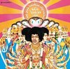The Jimi Hendrix Experience - Axis: Bold As Love - SACD