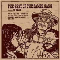 James Gang - The Best of the James Gang - 200g LP