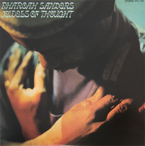 Pharoah Sanders - Jewels Of Thought - LP