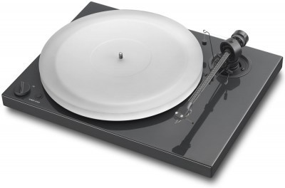 Pro-Ject 1 Xpression III Comfort / Ortofon 2M Red MM ( Semi-Automatic Turntable )