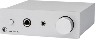 Pro-Ject  Head Box S2  - Headphone Amplifier