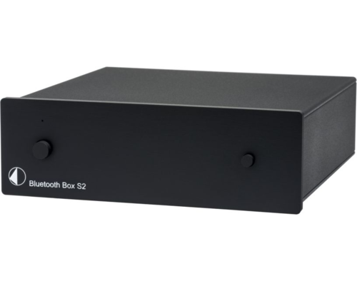 Pro-Ject  Bluetooth Box S2  - Audiophile aptX Bluetooth Audio Receiver