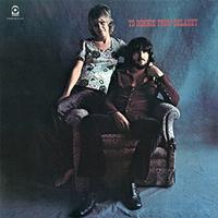 Delaney & Bonnie & Friends - To Bonnie From Delaney - 180g LP