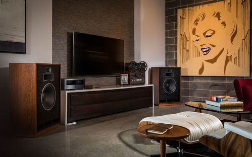 Klipsch Cornwall III Speakers