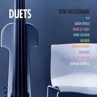 Rob Wasserman - Duets - SACD