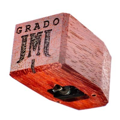 Grado Reference Master 2 Moving Magnet Cartridge MM