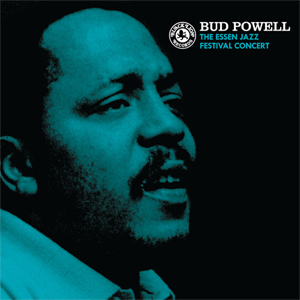 Bud Powell - The Essen Jazz Festival Concert - LP