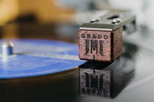 Grado  Statement  The Statement 2 Mono Moving Magnet Cartridge MM