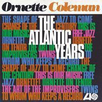 Ornette Coleman -The Atlantic Years  - 180g 10LP  Box Set