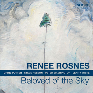 Renee Rosnes - Beloved of the Sky - 180g 2LP