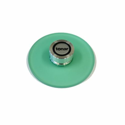 Tonar Misty Clamp - Record Clamp ( Green )