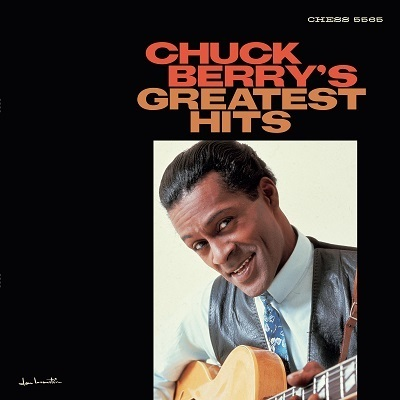 Chuck Berry - Greatest Hits - 150g LP Mono