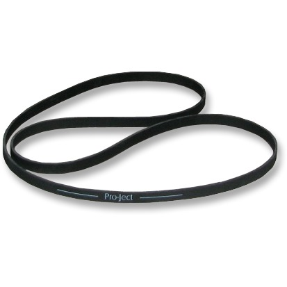 Pro-Ject Xperience Turntable  Replacement Drive Belt - Round