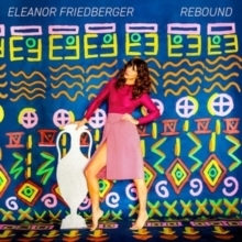 Eleanor Friedberger - Rebound - LP