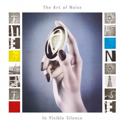 The Art of Noise - In Visible Silence ( Expanded Edition ) - 180g 2LP