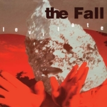The Fall - Levitate  - 3LP