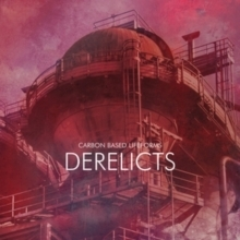 Carbon Based Lifeforms - Derelicts - 2LP